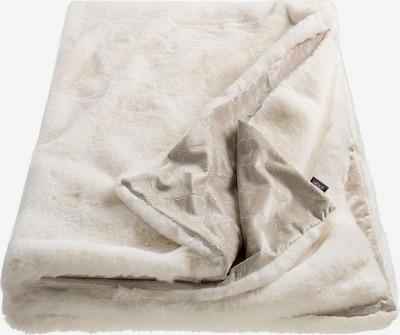 JOOP! Decke in naturweiß, Produktansicht