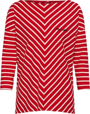 S.Oliver RED LABEL Shirt mit Streifenmuster