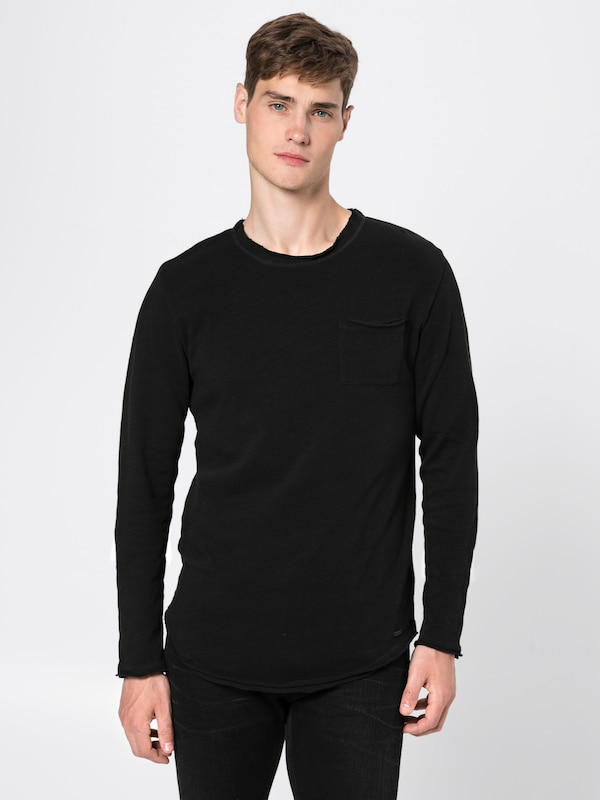 T P Noir shirt Tigha 'chibs En ' qSpzVUM