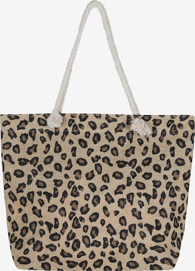ABOUT YOU Strandtasche 'Juna' in beige, Produktansicht