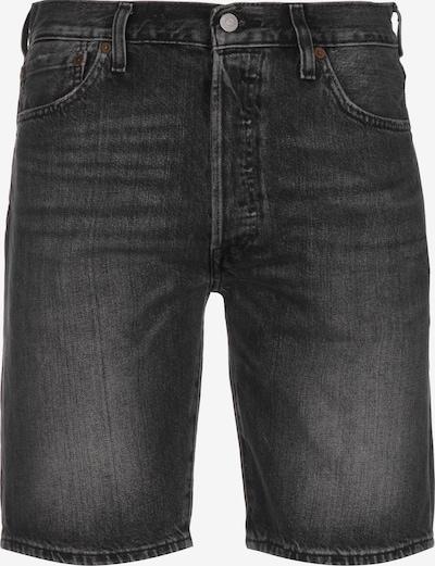 LEVI'S Shorts '501' in grau, Produktansicht
