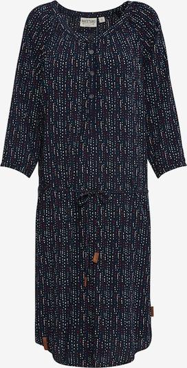 naketano Kleid in dunkelblau / mischfarben, Produktansicht