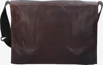 STRELLSON Messenger  'Coleman' in dunkelbraun, Produktansicht