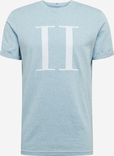 Les Deux Shirt 'Encore' in hellblau, Produktansicht