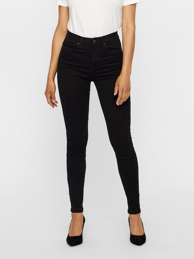VERO MODA Jeans 'VMSOPHIA' in black, View model