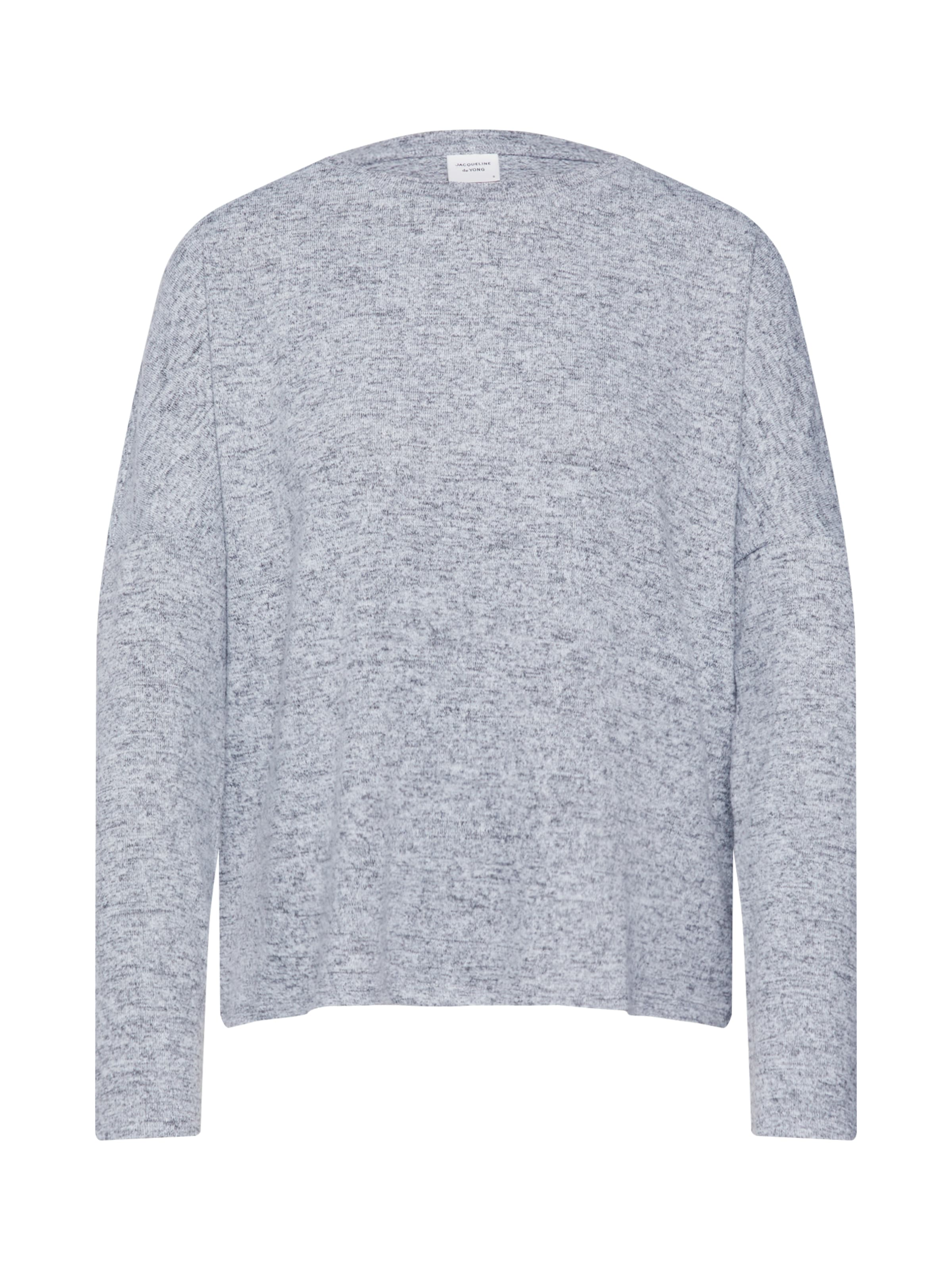 T Gris Jacqueline ClairChiné shirt Treats' De En Oversize Yong 'asta J3TlFcK15u