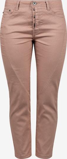 Desires Straight-Jeans 'Elbja' in puder, Produktansicht