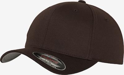 Flexfit Cap in braun, Produktansicht