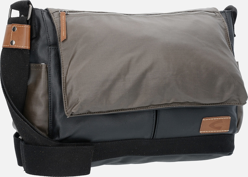 CAMEL ACTIVE Messenger mit Laptopfach 'Bangkok'