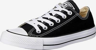 CONVERSE Sneaker ' Chuck Taylor All Star OX ' in schwarz, Produktansicht