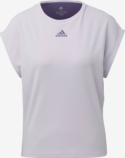 ADIDAS PERFORMANCE Functioneel shirt in de kleur Lila, Productweergave