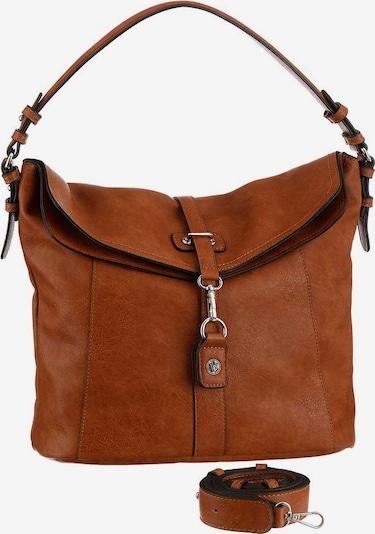 BRUNO BANANI Handtasche in cognac, Produktansicht