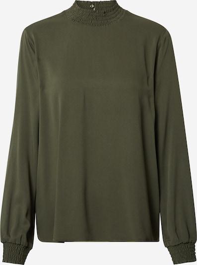 Marškinėliai 'DANIA' iš VILA , spalva - rusvai žalia, Prekių apžvalga