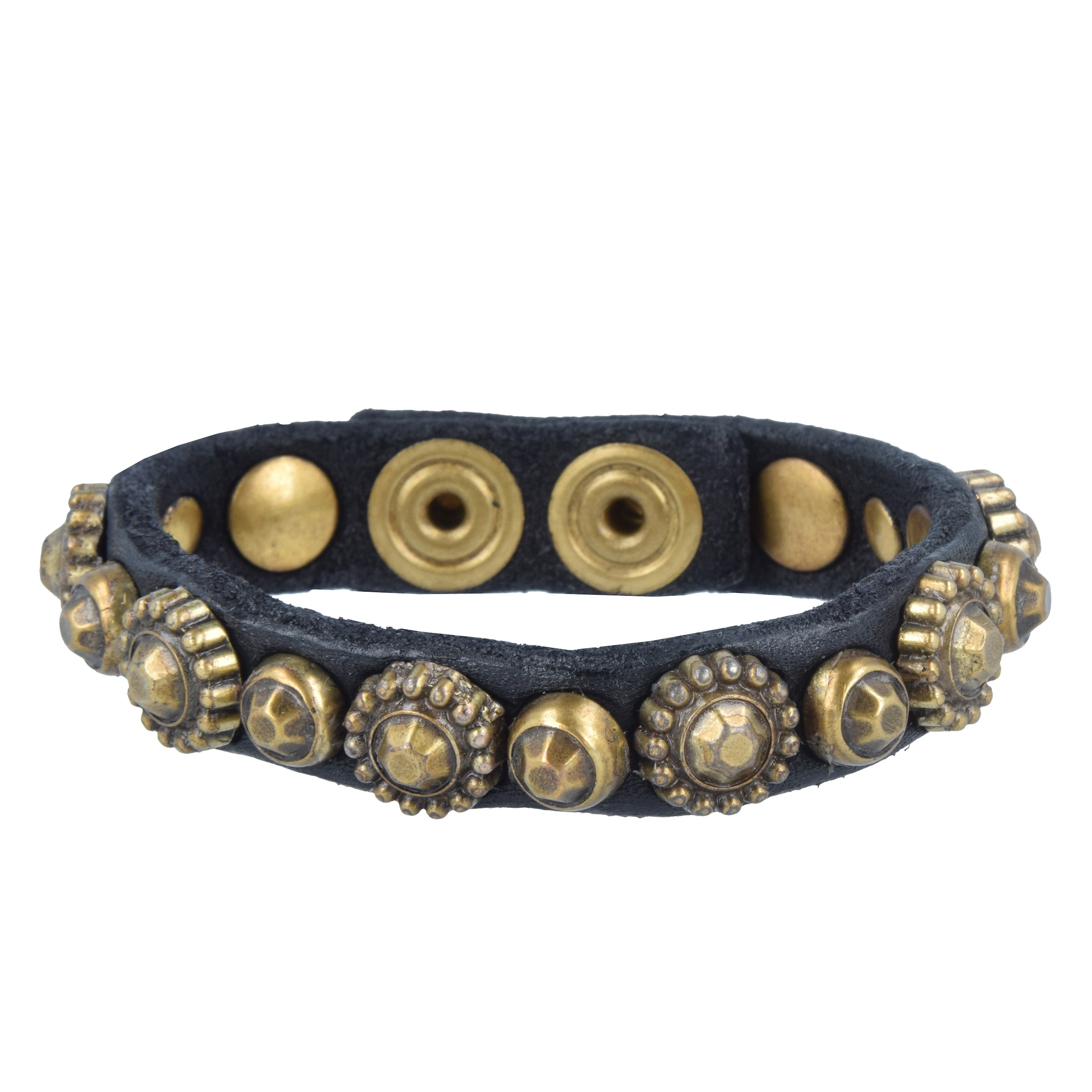 Campomaggi Bracelet Campomaggi OrNoir Bracelet En 1clFJK
