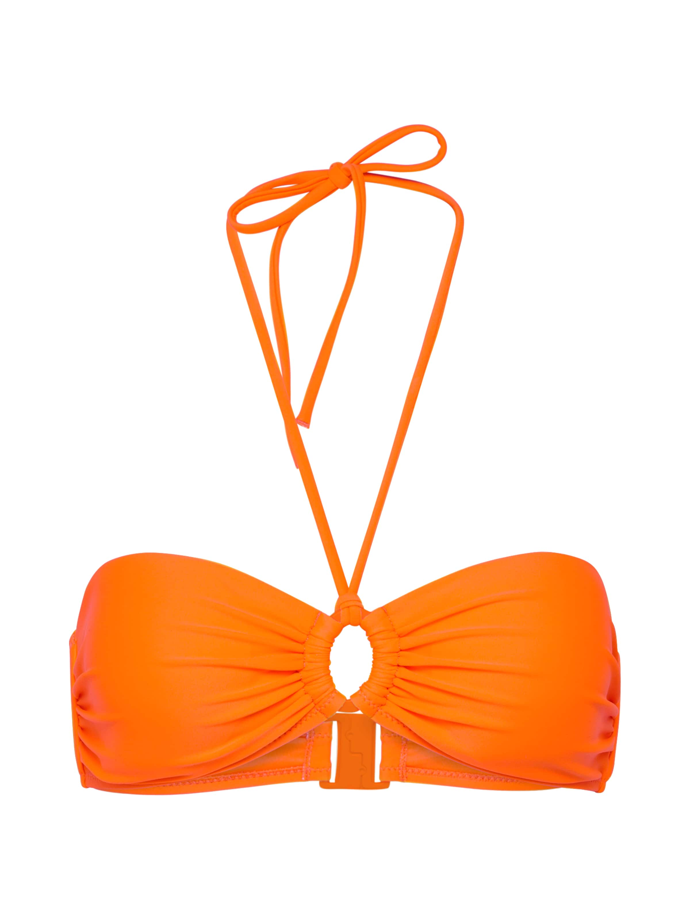 Bikini Edited En Orange Hauts De 'faria' b7Yf6gy