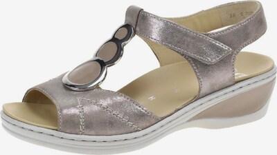 ARA Sandalen in taupe, Produktansicht