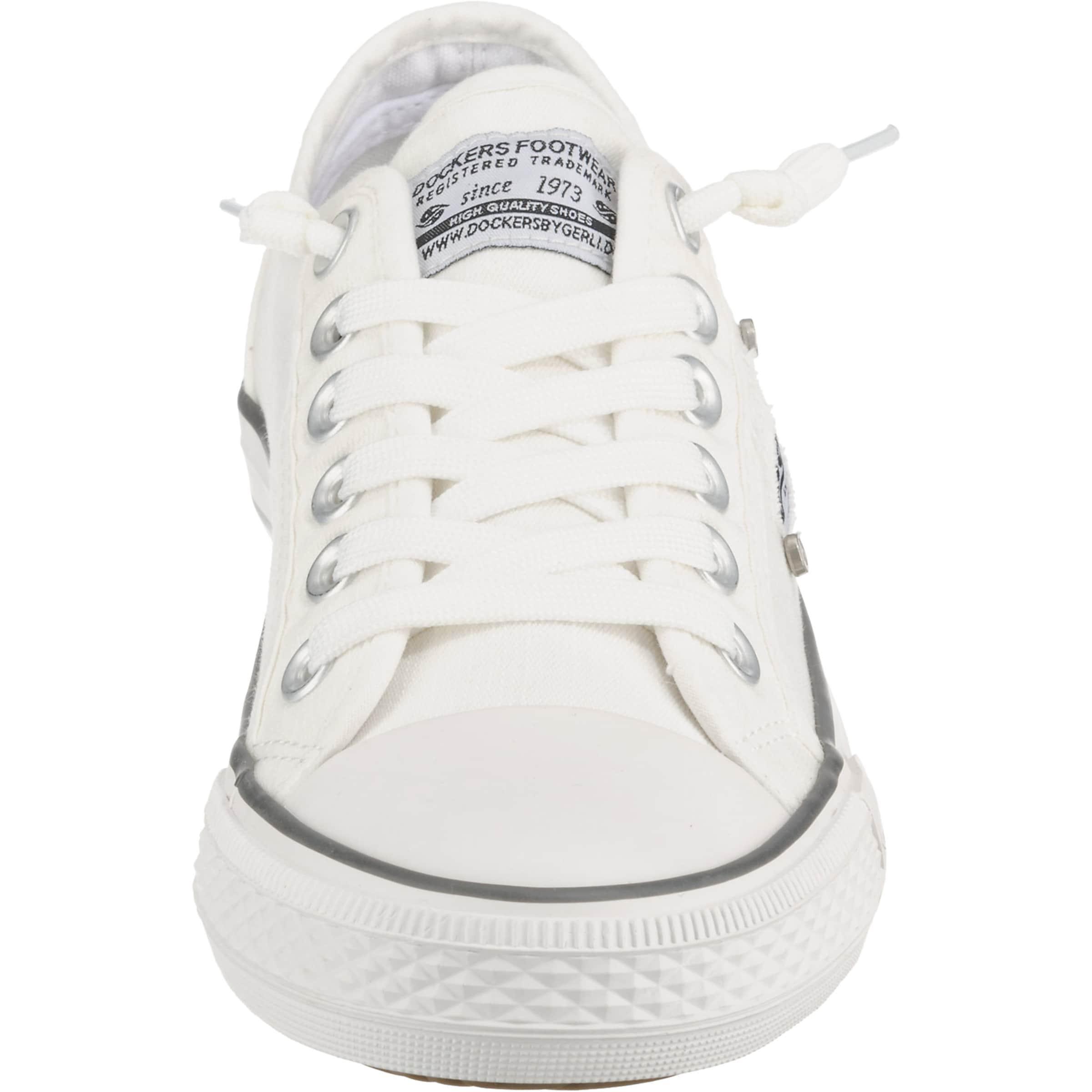 In Sneakers By GrauWeiß Dockers Gerli OPiTwXZuk