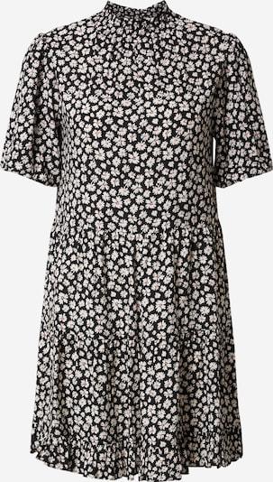 Miss Selfridge Robe 'DAISY' en noir / blanc, Vue avec produit