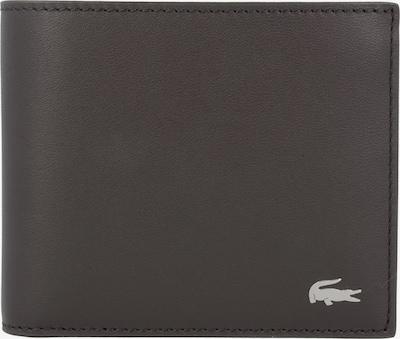 LACOSTE Portemonnee in de kleur Bruin, Productweergave
