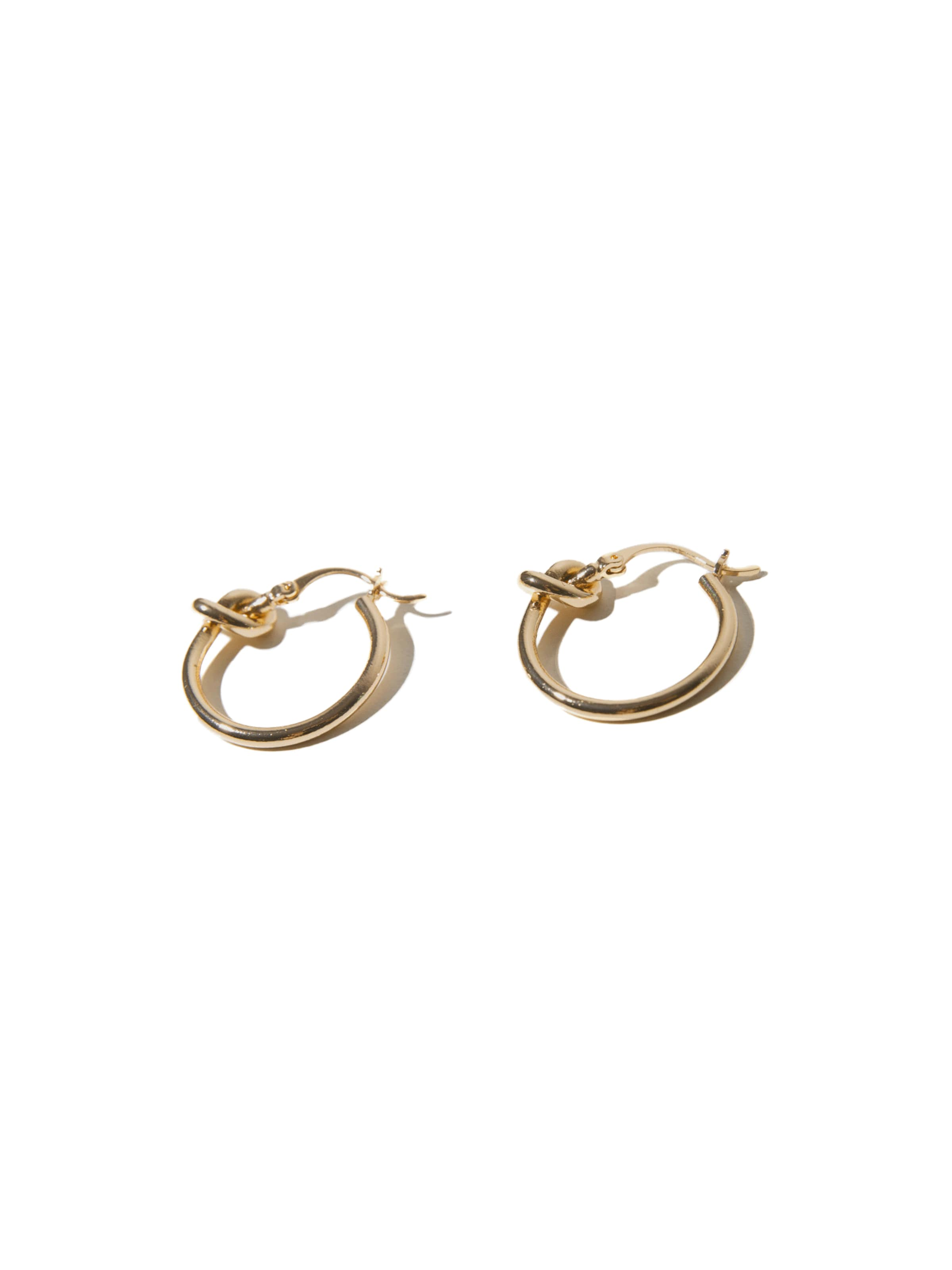 'birla' Or En Edited Boucles D'oreilles RjL543qA