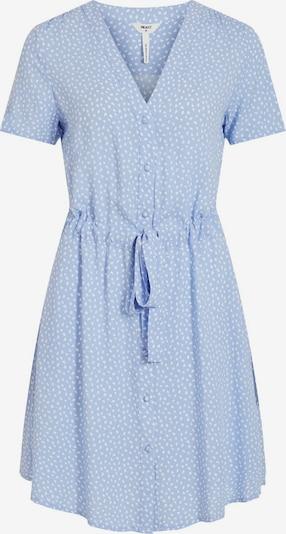 OBJECT Kleid in blau, Produktansicht