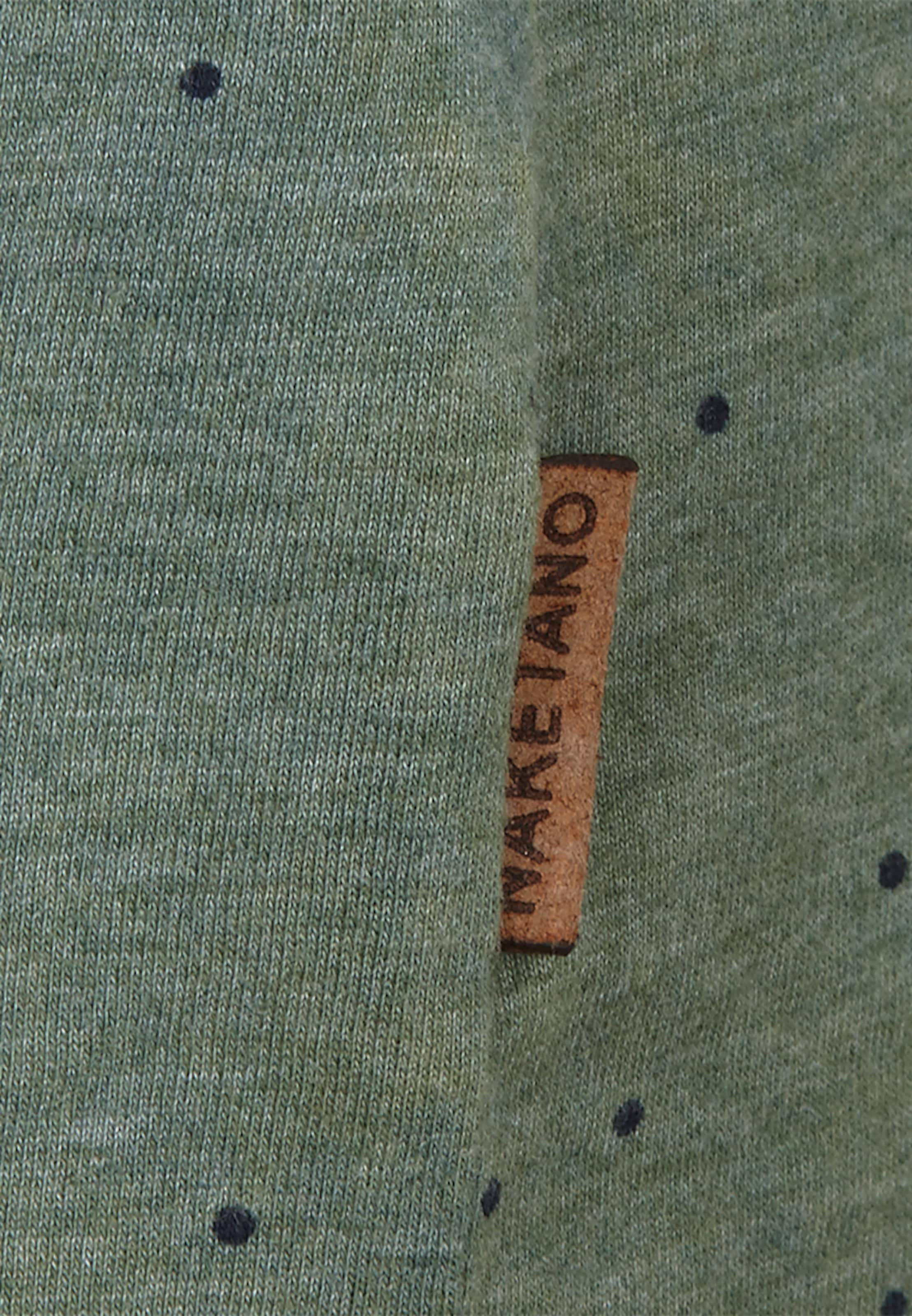 Spielraum Billig naketano T-Shirt 'Fear Will Find You III' Rabatt Footaction RWpUQ