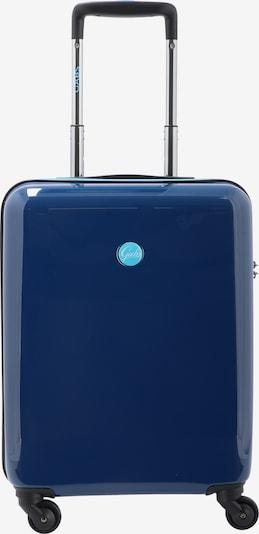 Gabs Trolley 'G Carry' in de kleur Navy / Lichtblauw, Productweergave