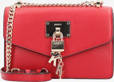 DKNY Taška cez rameno 'Elissa' - brusnicová, Produkt