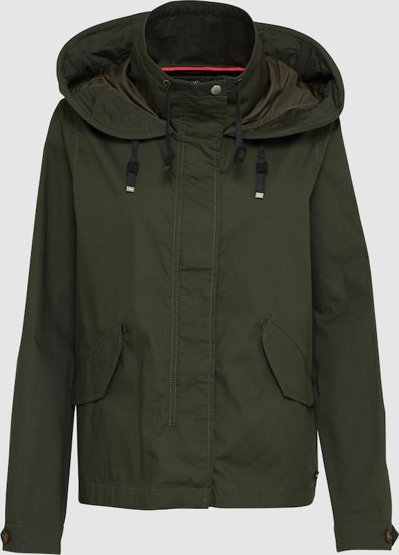 ONLY Jacke 'JESSIE' in oliv  Markenkleidung für Männer und Frauen
