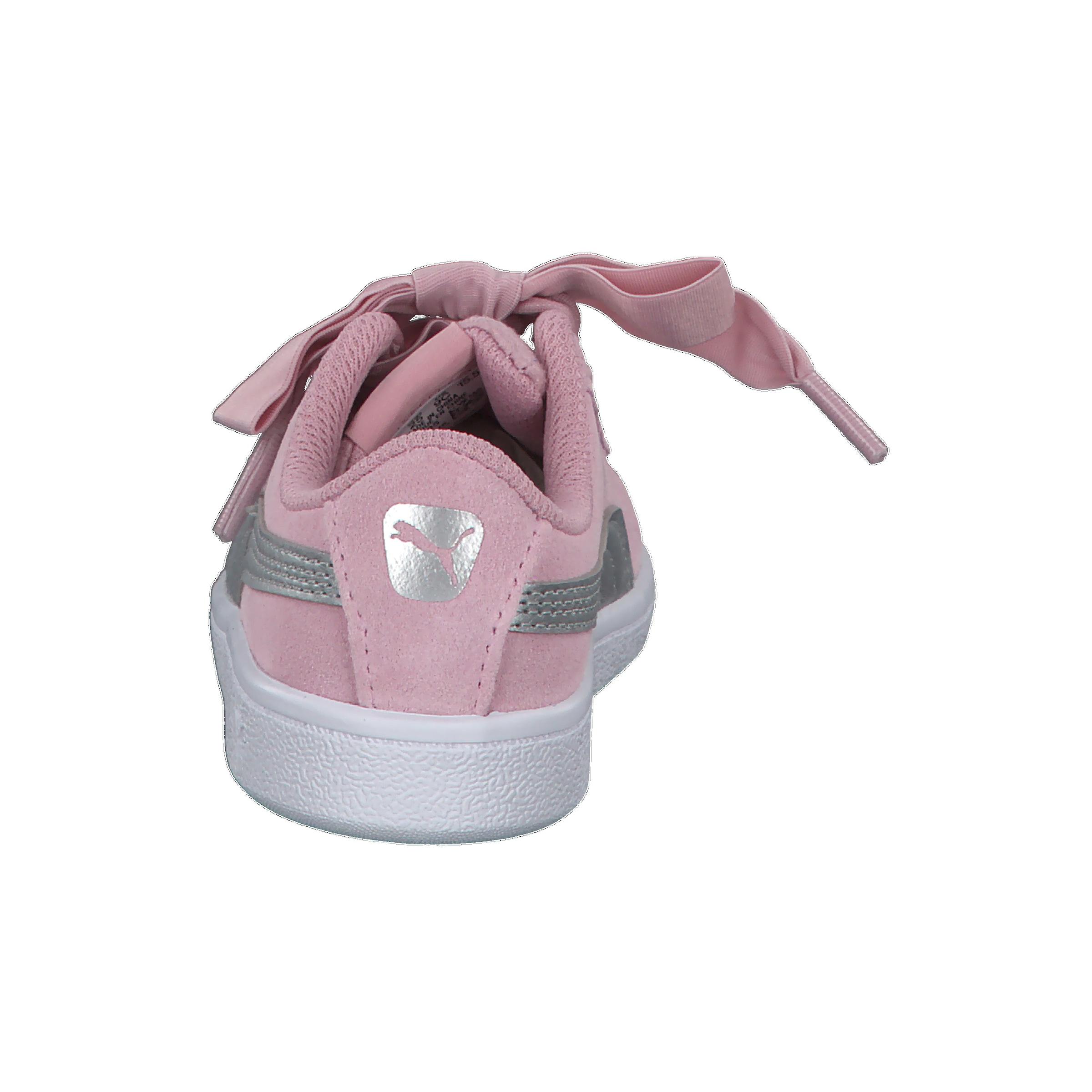Ac' In Ribbon Puma Sneaker 'vikky PinkSilber y0vnwON8m