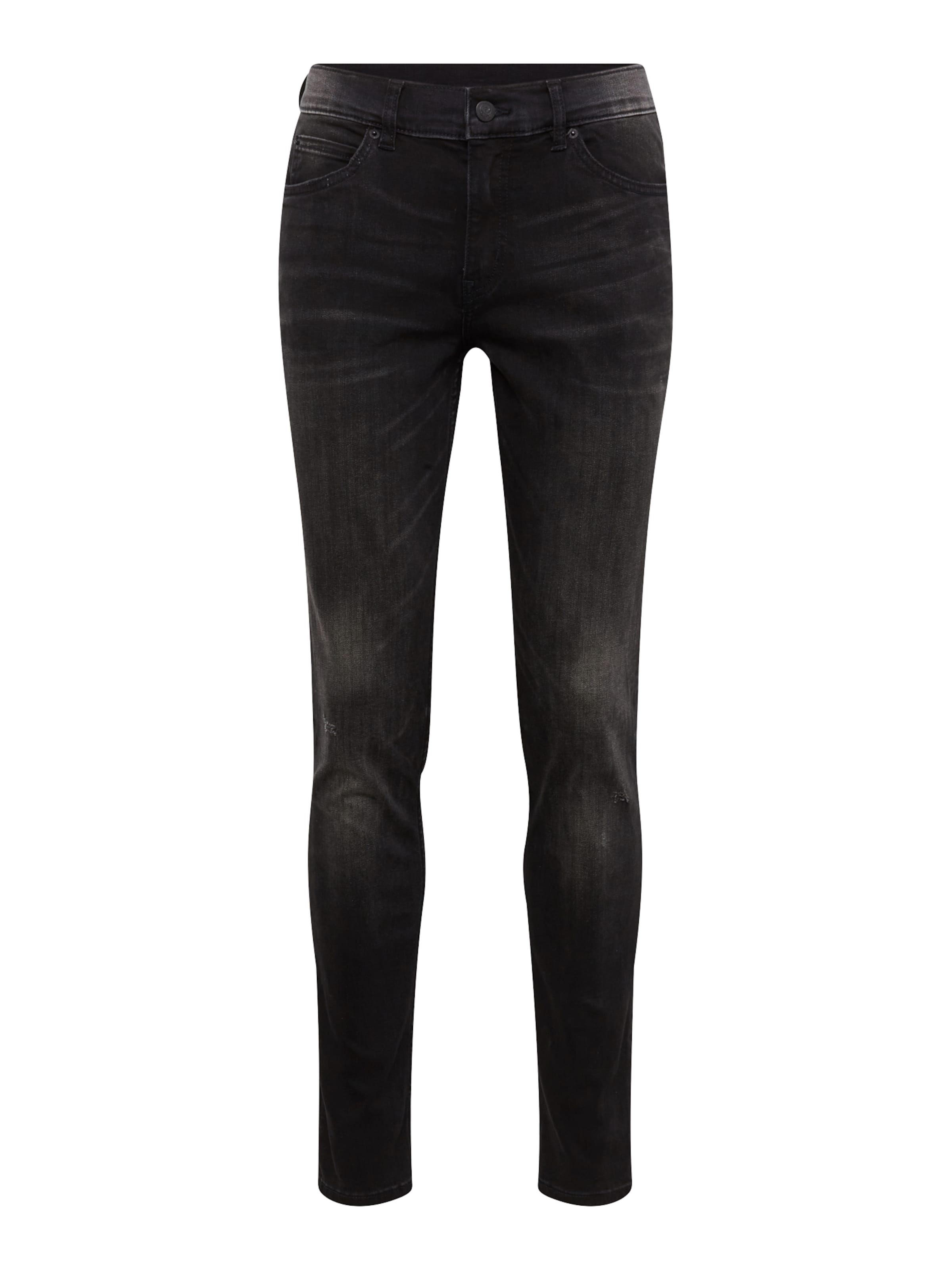Cheap Monday Noir En Denim Jean HIDYE2W9