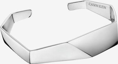 Calvin Klein Damen-Armband in silber, Produktansicht