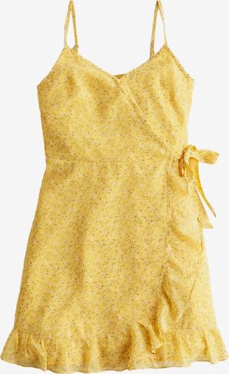 Rochie de vară HOLLISTER pe galben, Vizualizare produs