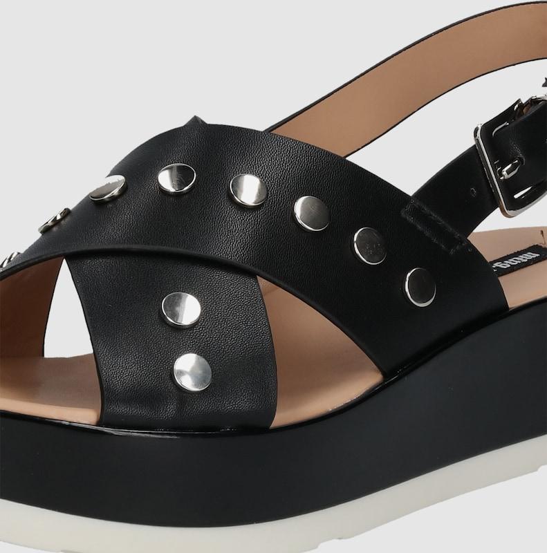 Vielzahl von StilenMTNG Sandale den mit Plateausohleauf den Sandale Verkauf 8d668c