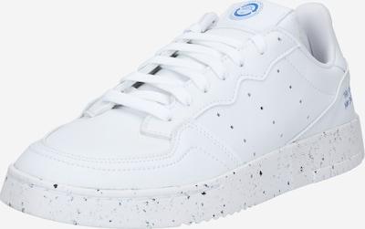 Sneaker low 'Supercourt' ADIDAS ORIGINALS pe bej / albastru deschis / alb, Vizualizare produs