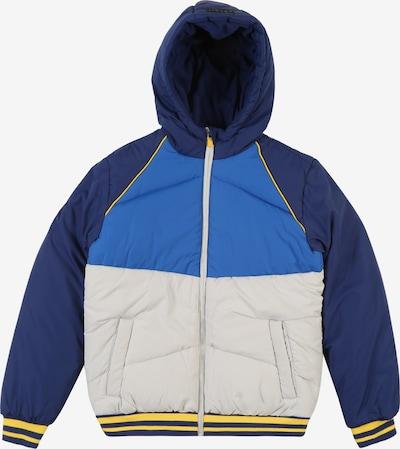 ESPRIT Jacke in marine / weiß, Produktansicht