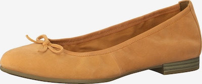 TAMARIS Ballerina in orange, Produktansicht