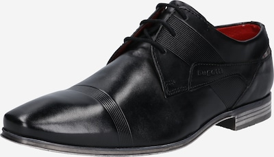 bugatti Lace-up shoe 'Morino' in black, Item view