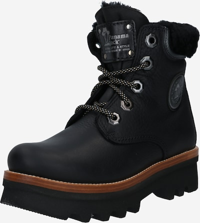 PANAMA JACK Ležerne čizme 'Munster Igloo' u crna, Pregled proizvoda