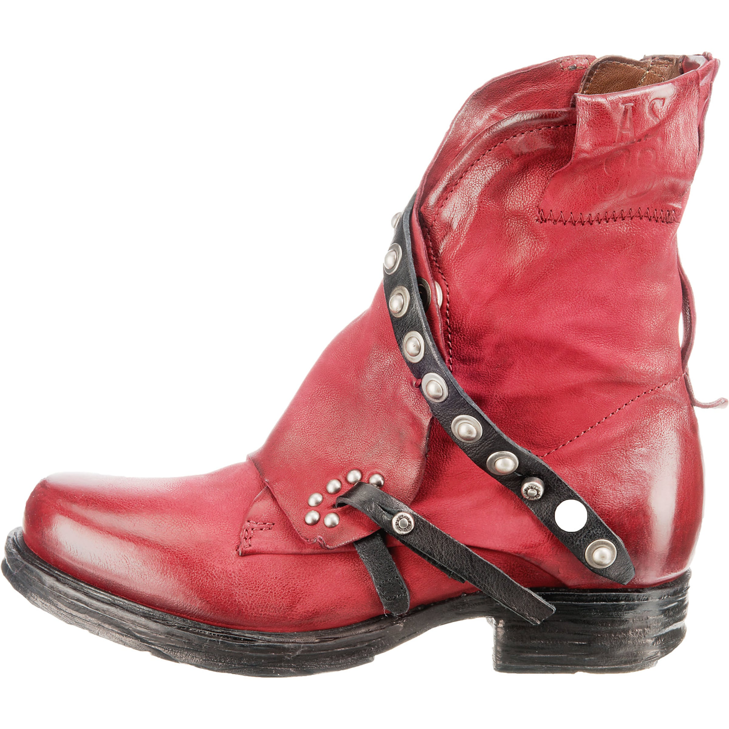 Boots 98 Pastellrot A s In 6Ybvfg7y