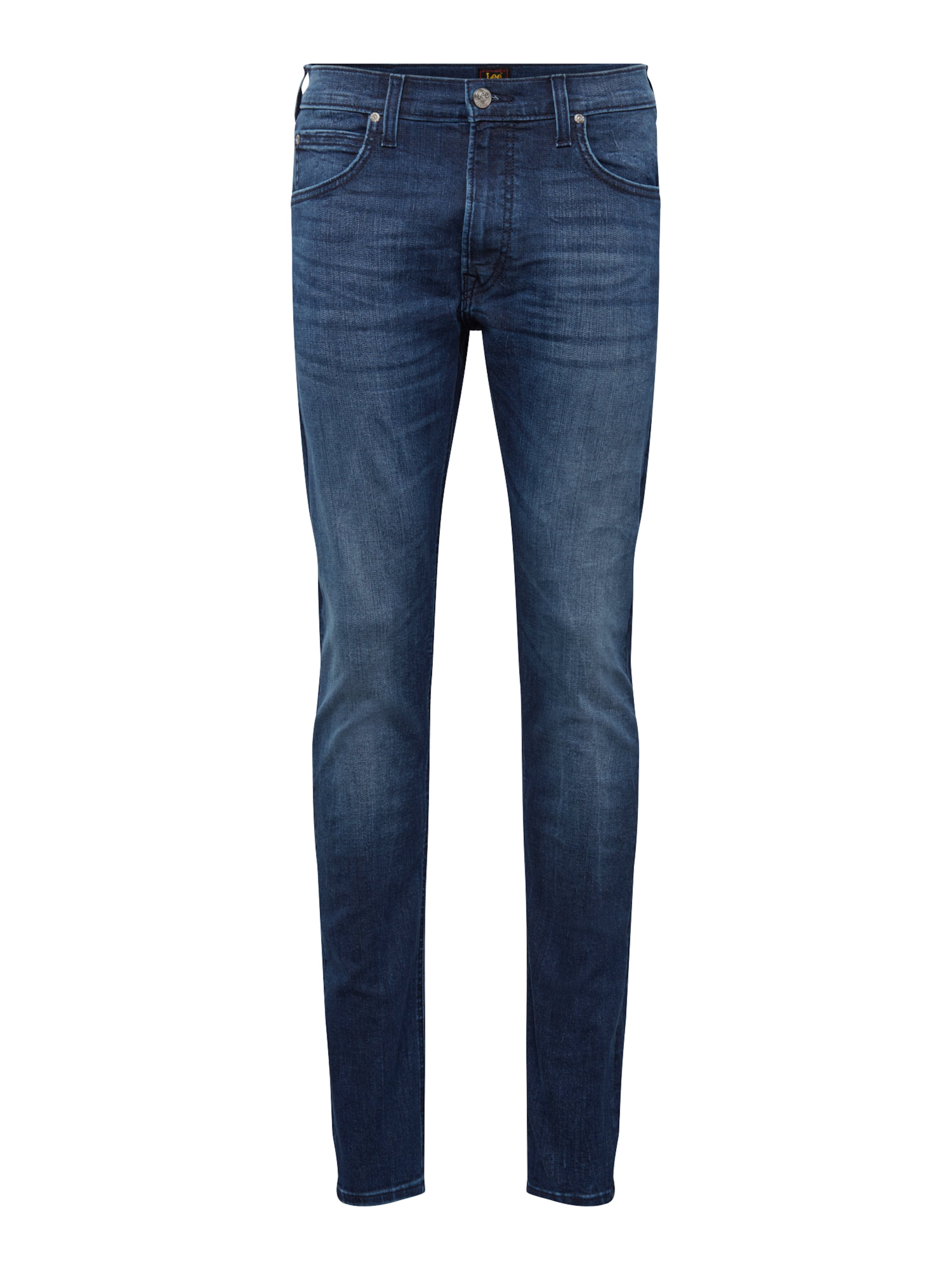 Denim Jean Bleu En Lee 'luke' 9WDHEY2I