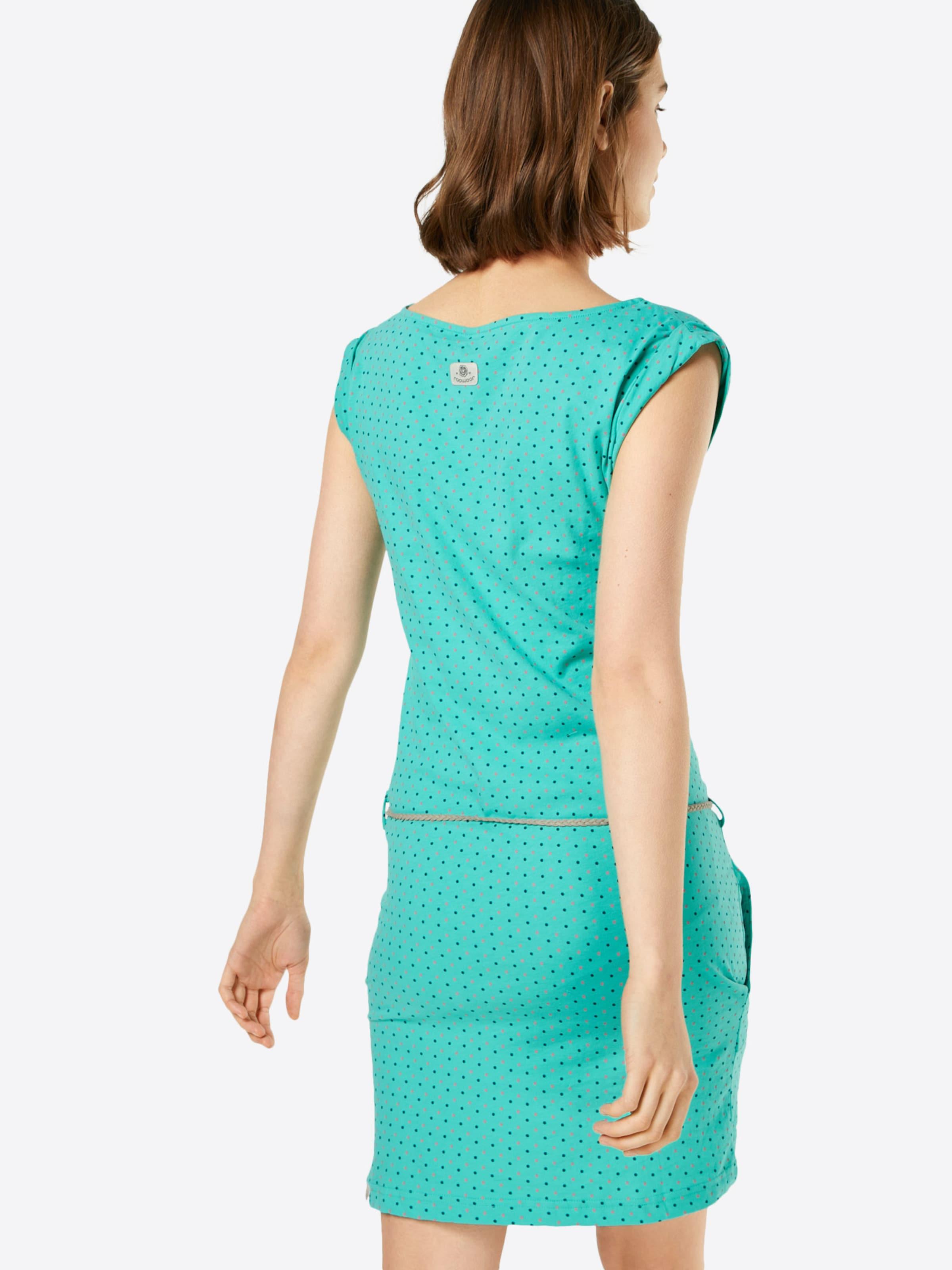 Ragwear Kleid 'TAG DOTS' Empfehlen Günstigen Preis Verkauf Kauf Freies Verschiffen Geniue Händler Online Gehen Authentisch Verkauf 7W3zQSc