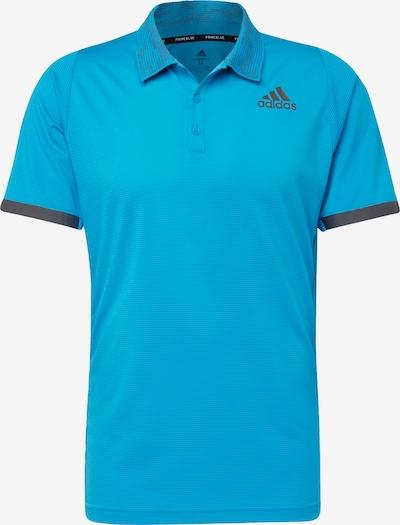 ADIDAS PERFORMANCE Shirt 'FreeLift Primeblue' in marine / himmelblau, Produktansicht