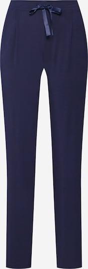 SCHIESSER Jerseyhose in nachtblau, Produktansicht