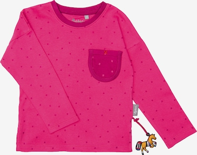 SIGIKID Shirt in pink / eosin, Produktansicht