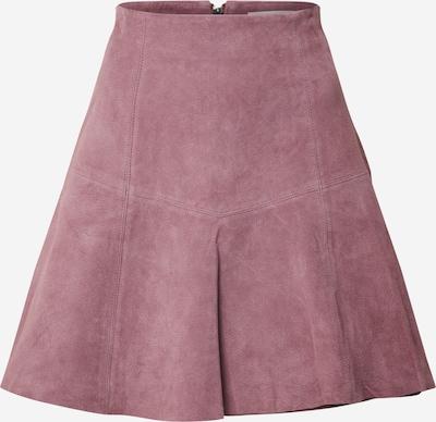 Sijonas iš VILA , spalva - purpurinė, Prekių apžvalga
