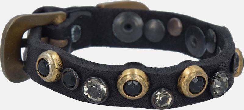Campomaggi Armband  'Bracciali', 25 cm