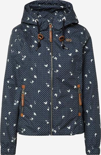 Ragwear Tussenjas 'DAROW PRINT' in de kleur Navy, Productweergave