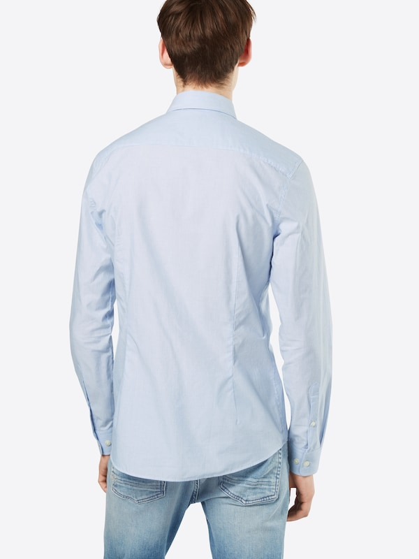 Esprit Collection Casual Hemd 'yd fine str LSL'