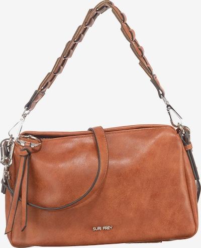 Suri Frey Handtasche in braun, Produktansicht